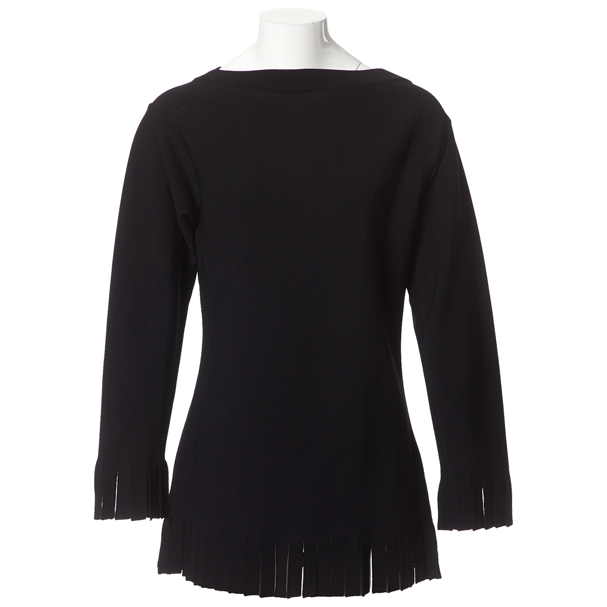 Alaïa \N Black Knitwear for Women 38 FR