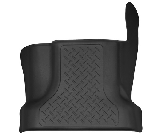 Husky Center Hump Floor Liner 2015 Ford F-150 X-Act Contour-Black