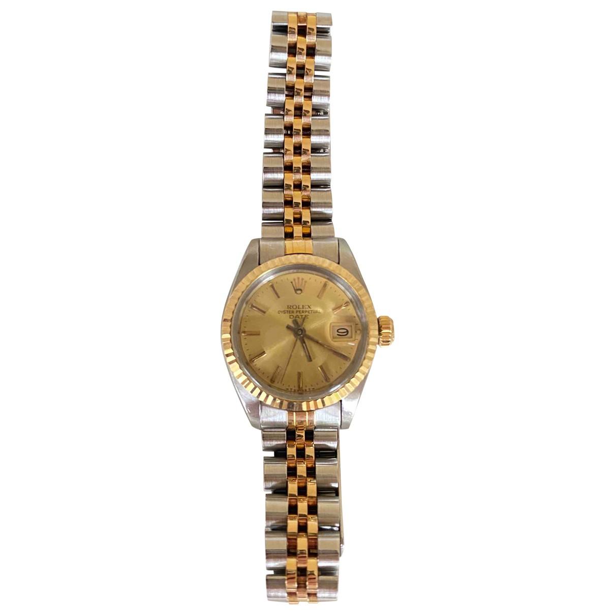 Reloj Lady Oyster Perpetual 26mm Rolex