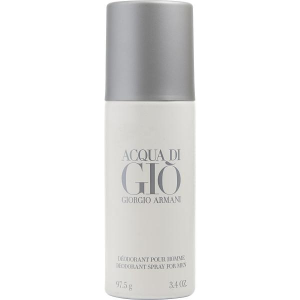 Giorgio Armani - Acqua Di Gio : Deodorant Spray 97,5 g