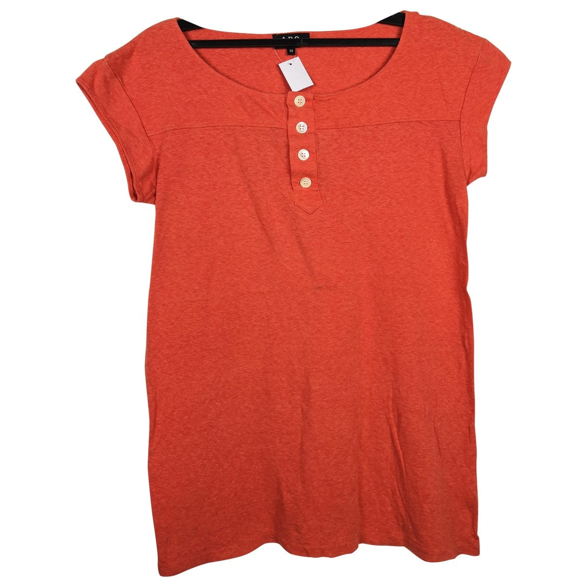 Apc \N Cotton  top for Women M International
