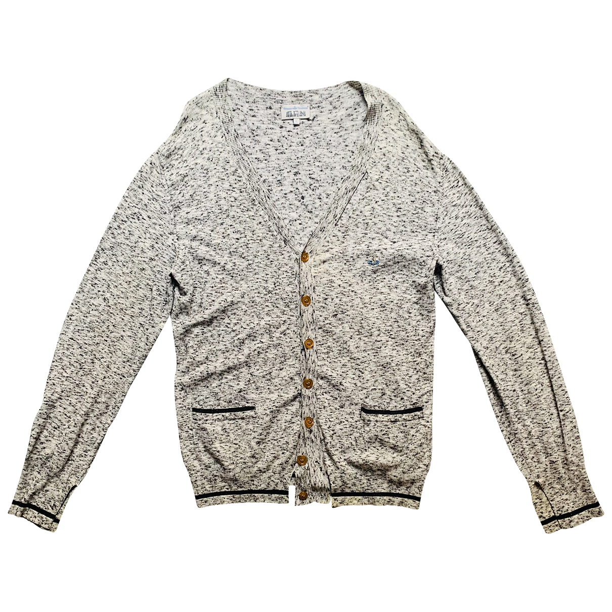 Vivienne Westwood N Grey Knitwear & Sweatshirts for Men L International