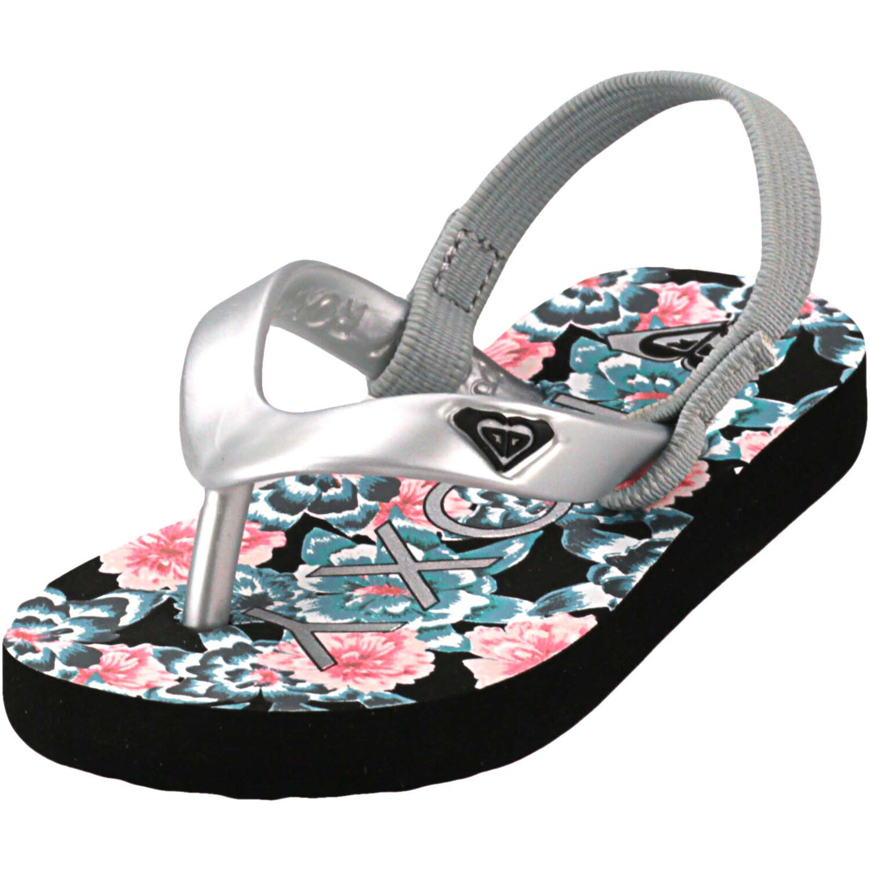 Roxy Girl's Tw Tahiti Vi Blue Coral Ankle-High Sandal - 5M