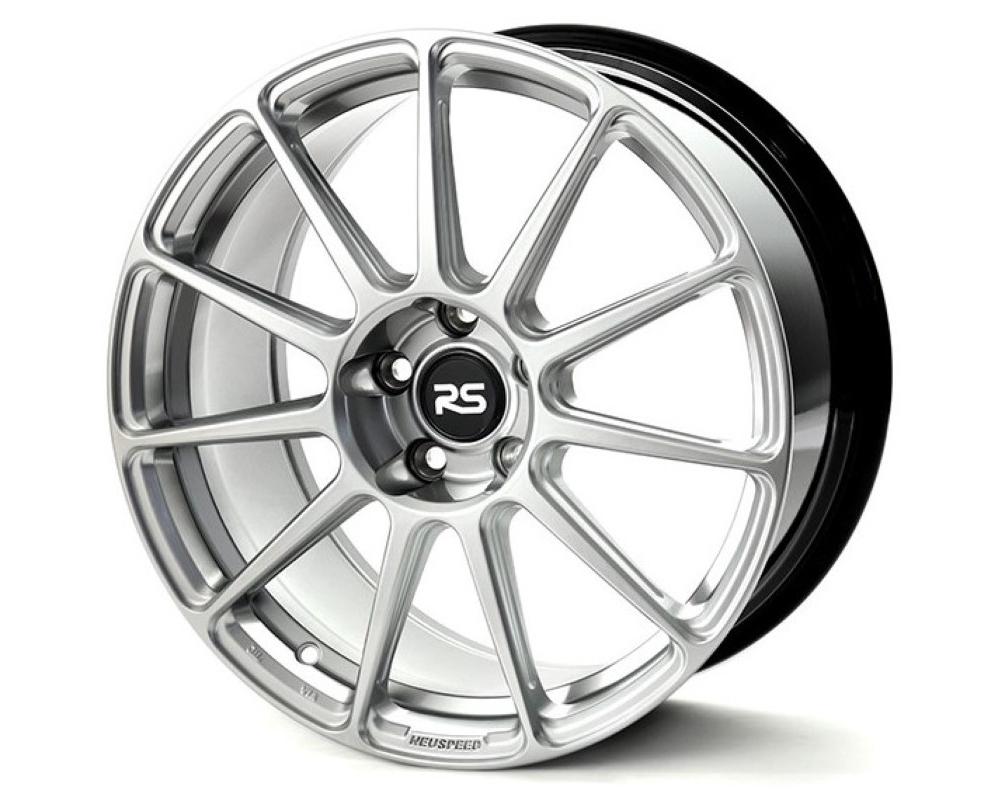 Neuspeed 88.112.17HS RSe11R Wheel 18x8.5 5x112 +45mm Gloss Hyper Silver