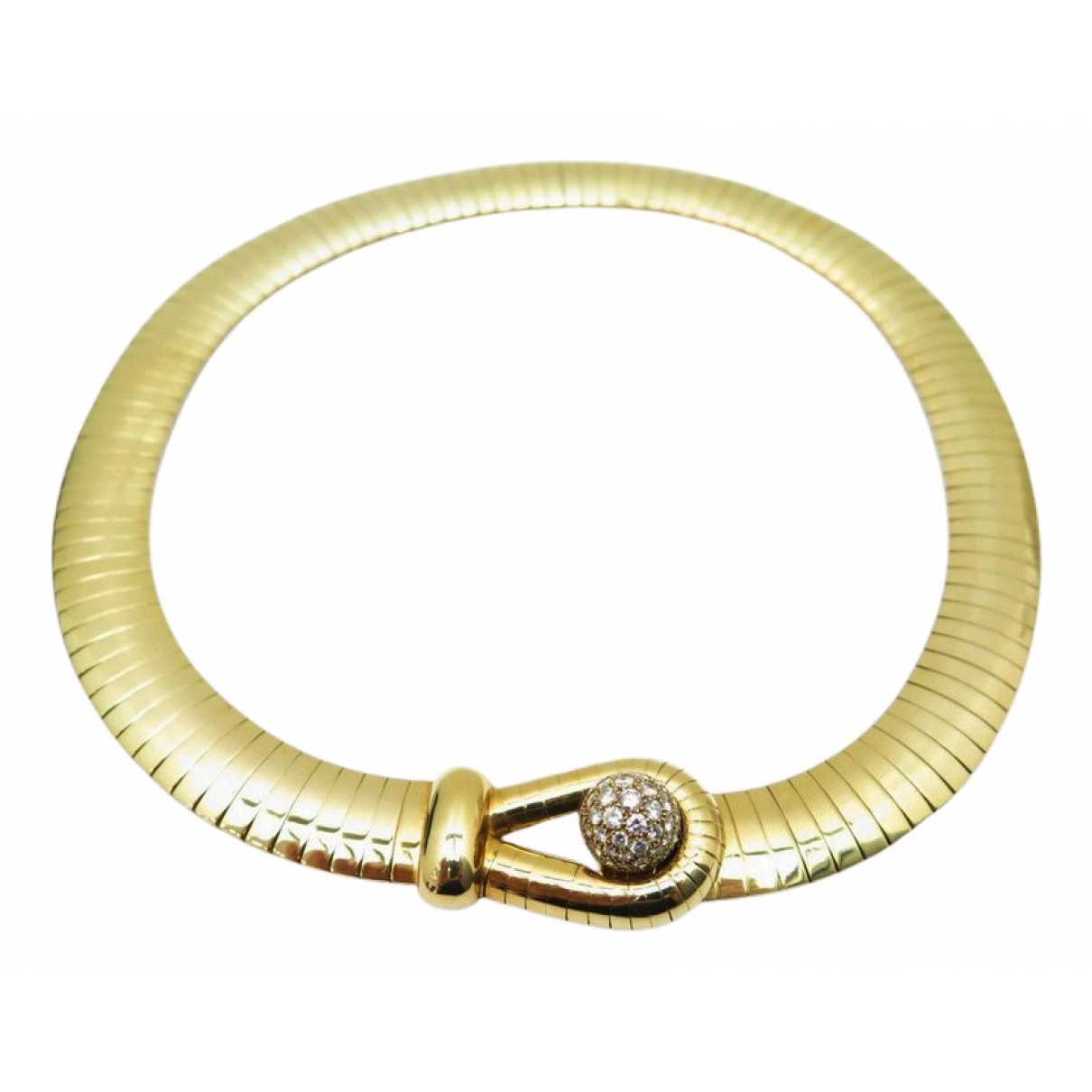 Chaumet \N Kette in  Gold Gelbgold