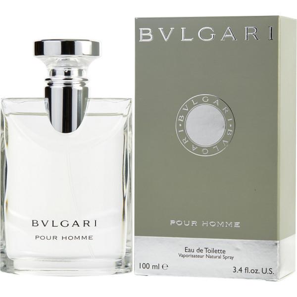 Bvlgari - Bvlgari Eau de toilette en espray 100 ML