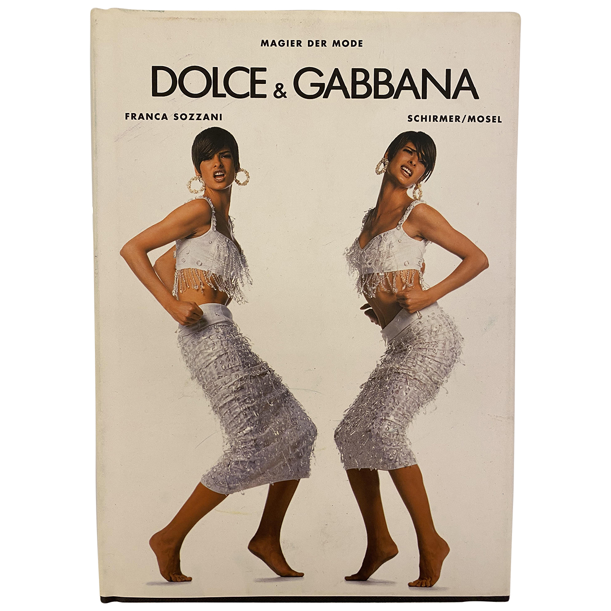 Dolce & Gabbana - Mode   pour lifestyle en coton - multicolore