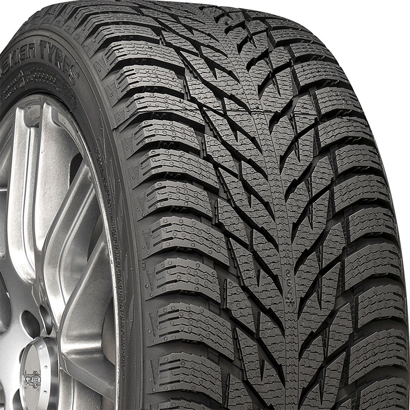 Nokian Tire T430599 Hakkapeliitta R3 Tire 225 /60 R16 102R XL BSW