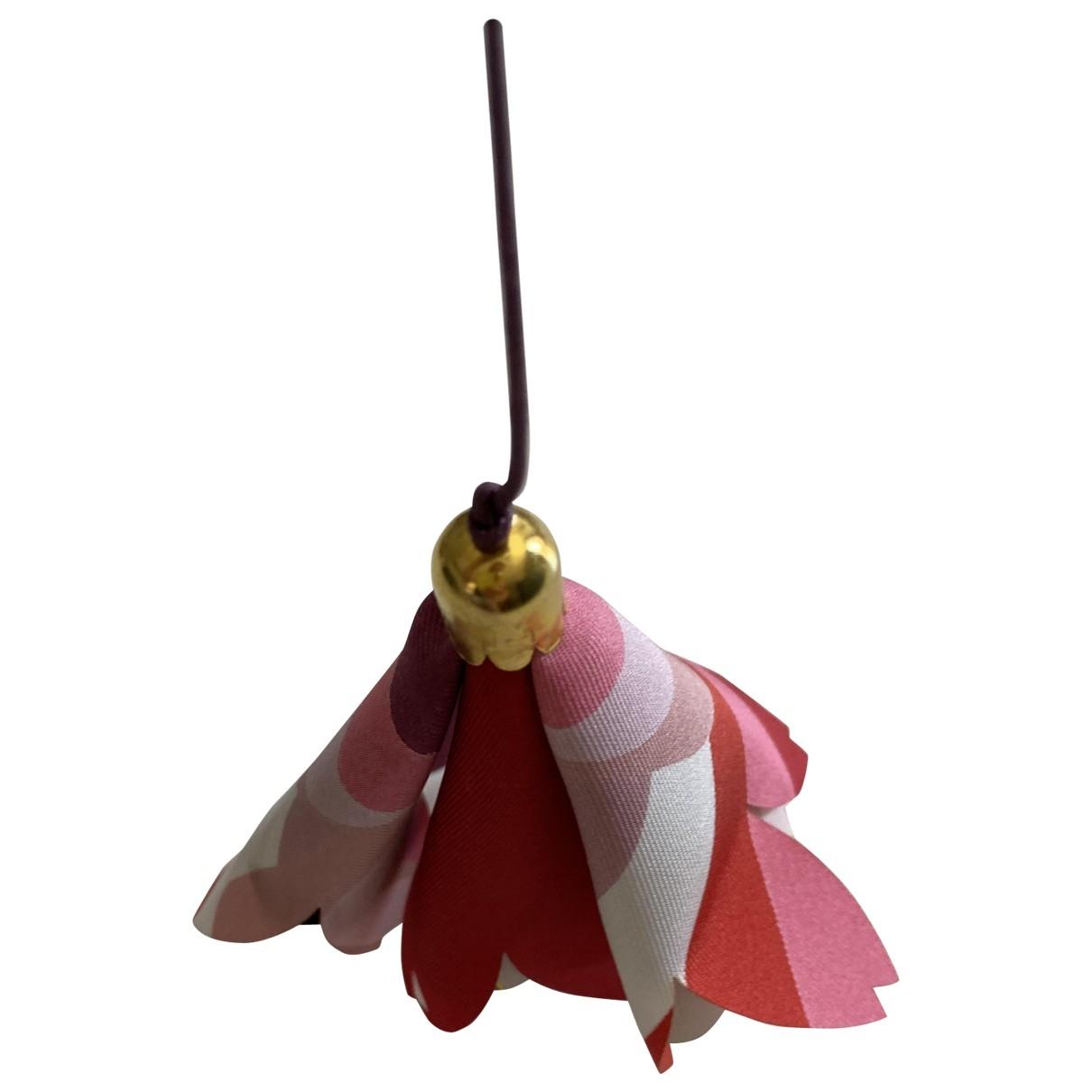 Hermes - Bijoux de portable   pour femme en toile