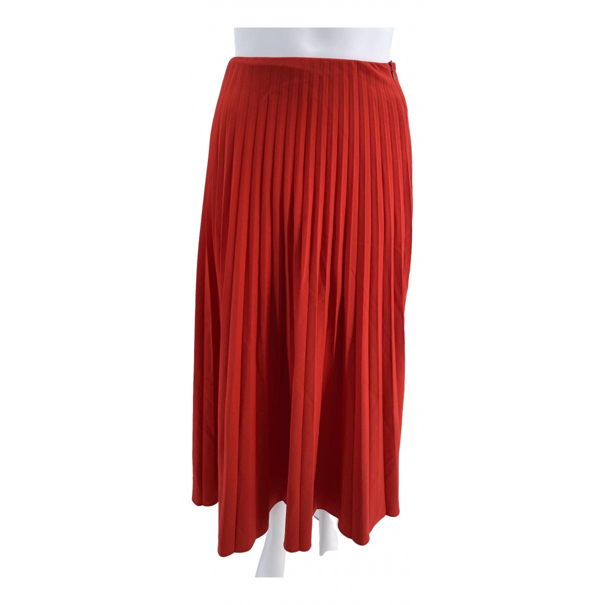 Falda midi Beaufille