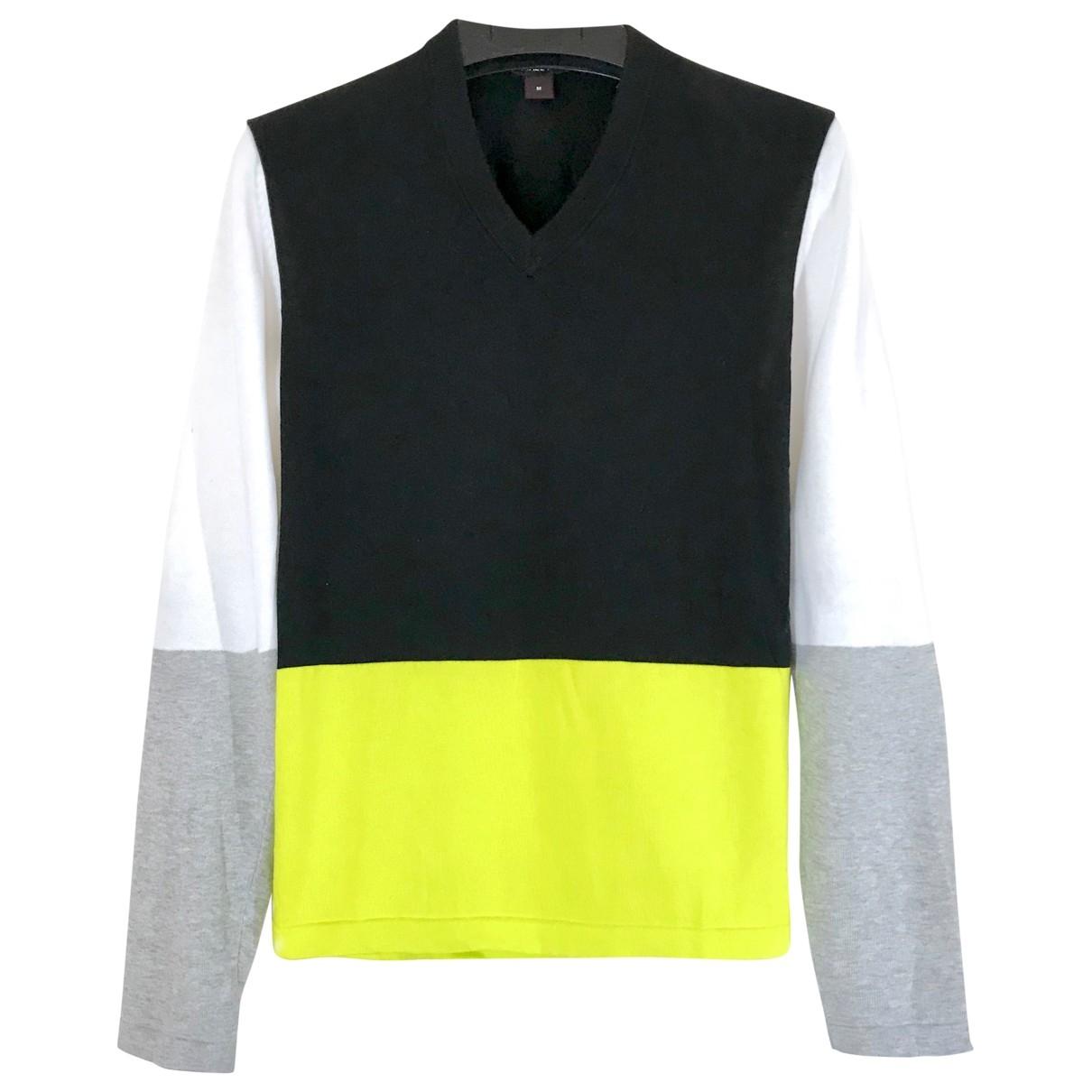 Michael Kors \N Pullover.Westen.Sweatshirts  in  Bunt Baumwolle