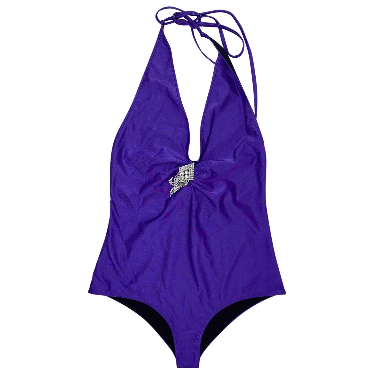 Gucci - Bain   pour femme - violet
