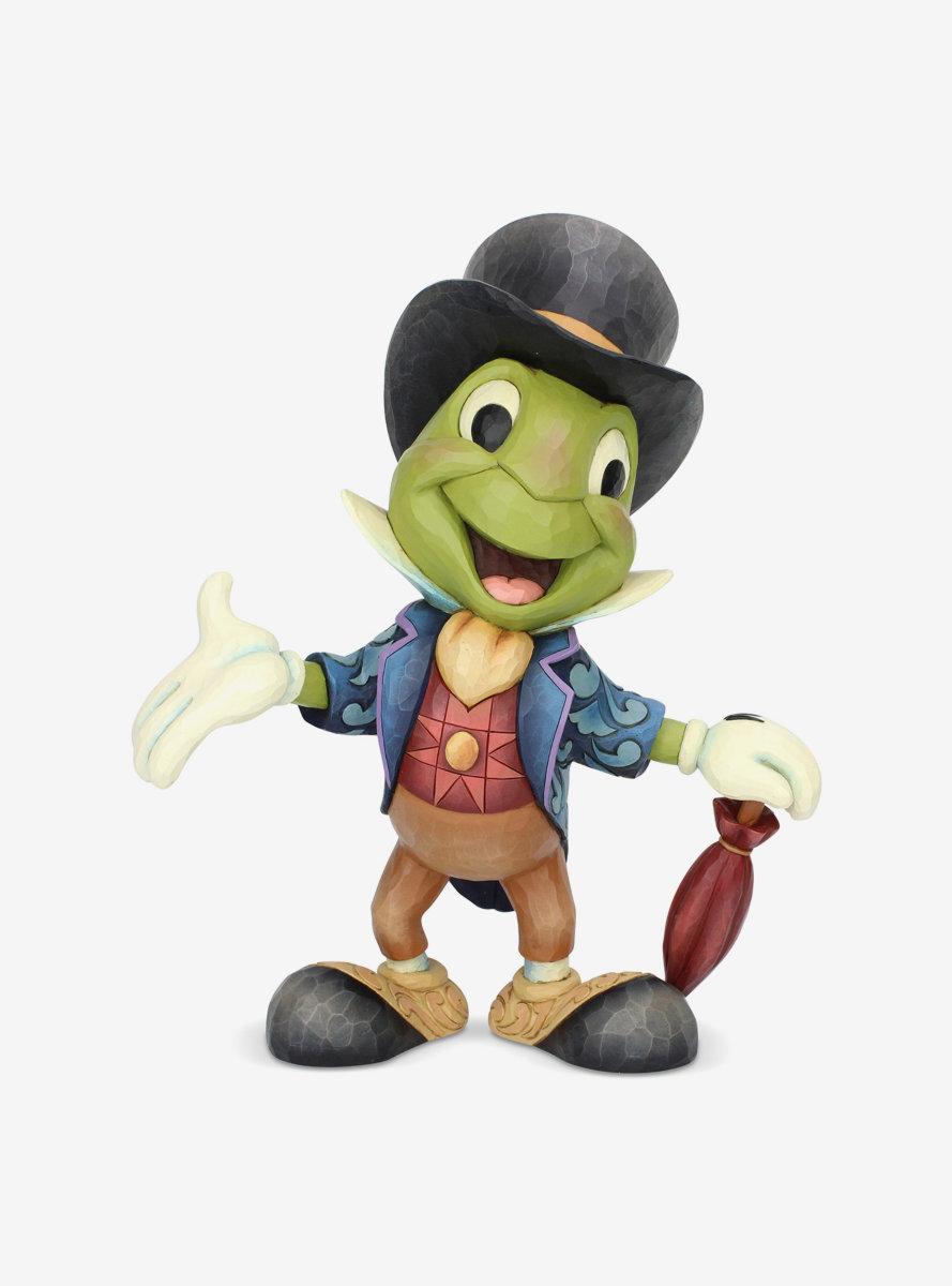 Disney Pinocchio Jiminy Cricket Big Fig Figure
