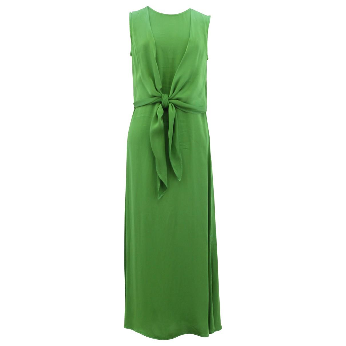 Ghost London - Robe   pour femme - vert