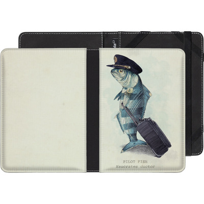 Amazon Kindle Paperwhite eBook Reader Huelle - The Pilot von Eric Fan
