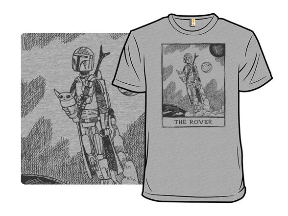 Mandotarot T Shirt