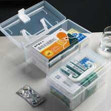 1pc Multifunctional Portable Storage Box
