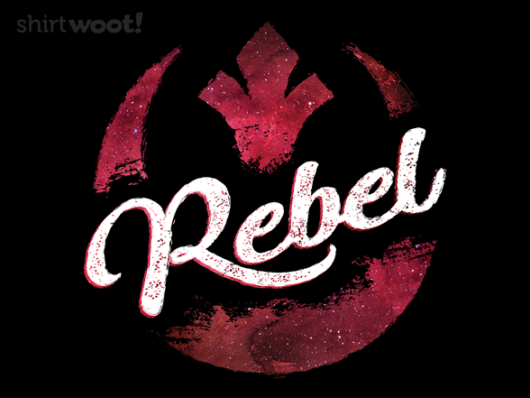 A Rebellious Pair T Shirt