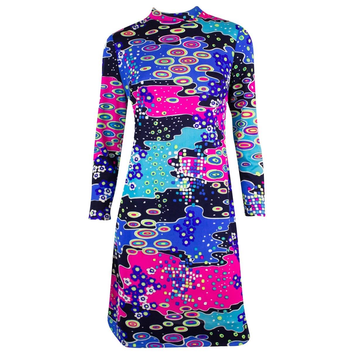 Givenchy - Robe   pour femme - multicolore