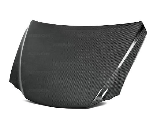 Seibon HD14LXIS-OE OEM Style Carbon Fiber Hood Lexus IS250 | IS350 2014-2021