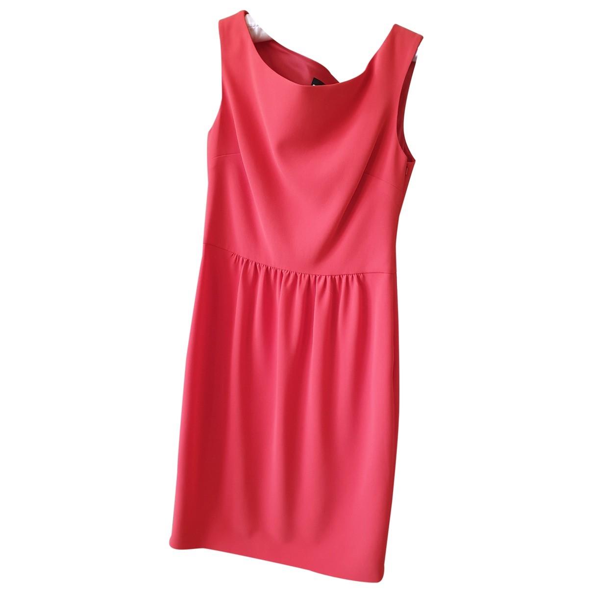 Vestido Moschino