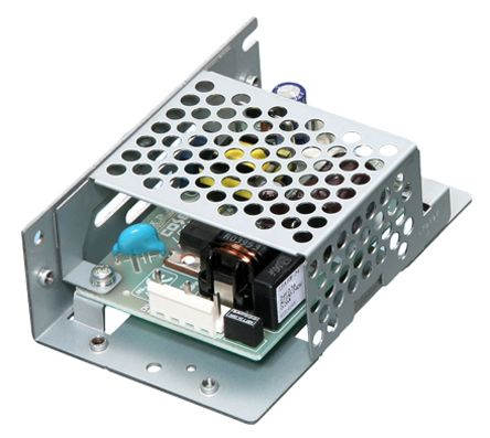 Cosel , 10W Switching Power Supply, 5V dc, Enclosed