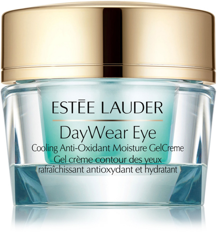 Day Wear Eye Cooling Anti-Oxidant Moisture Gel Creme