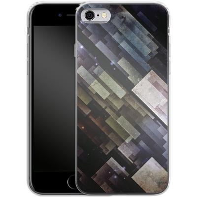 Apple iPhone 6s Silikon Handyhuelle - Kytystryphy von Spires