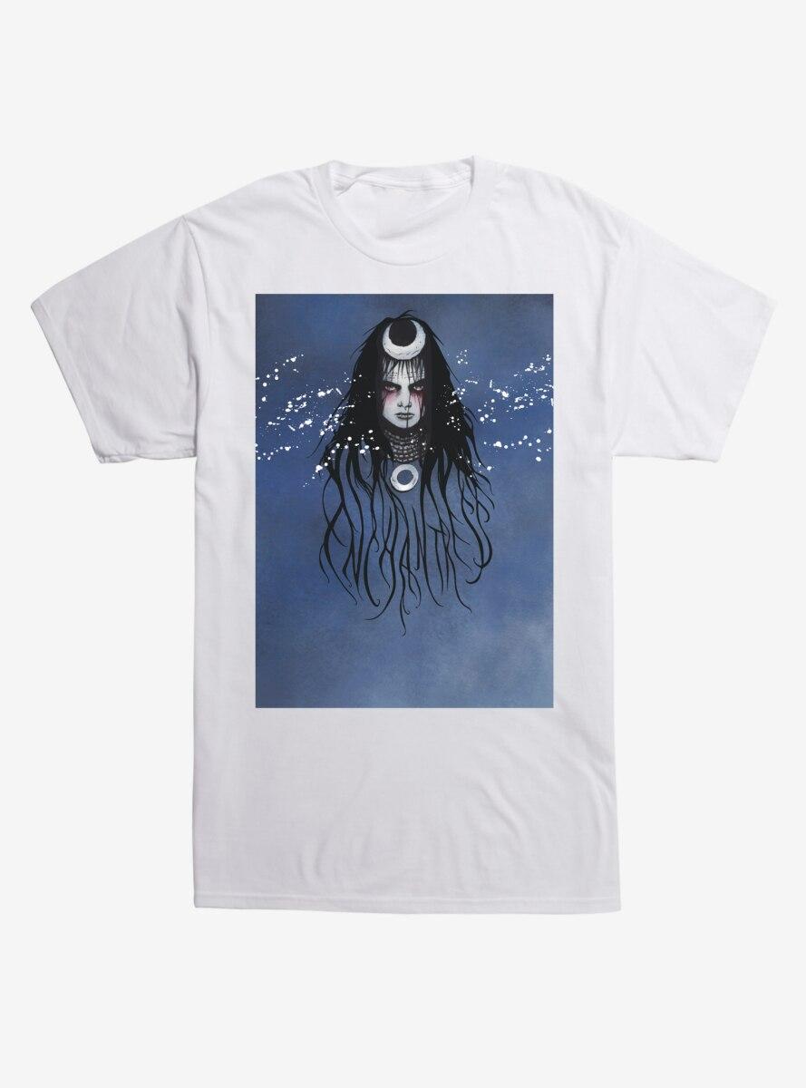 DC Comics Suicide Squad Enchantress T-Shirt