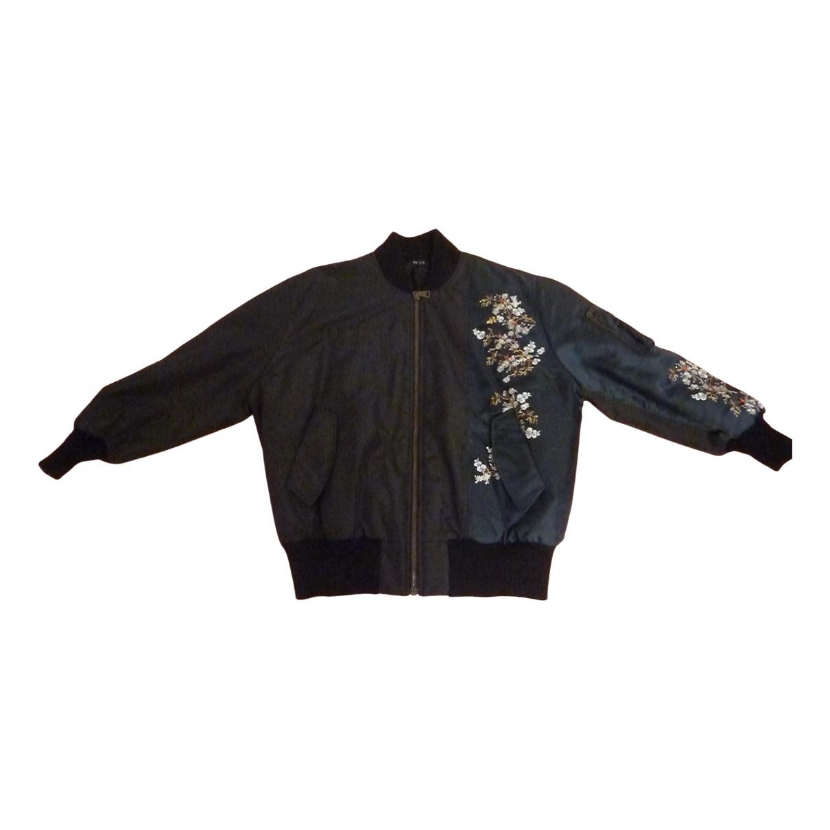 N°21 N Black jacket  for Men 50 IT