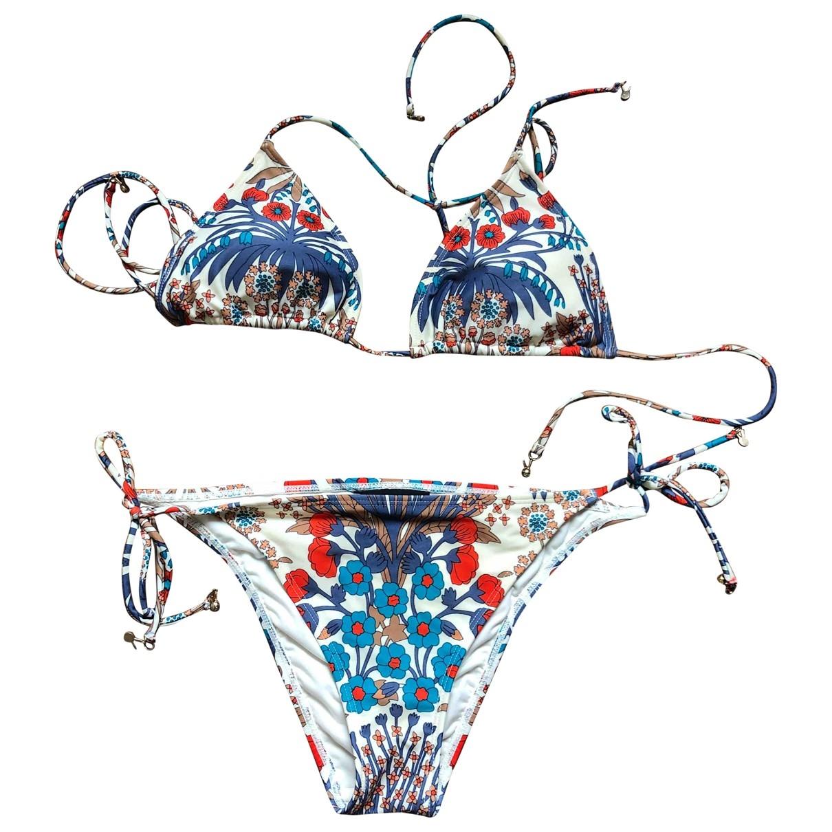 Marc By Marc Jacobs - Bain   pour femme en coton - elasthane