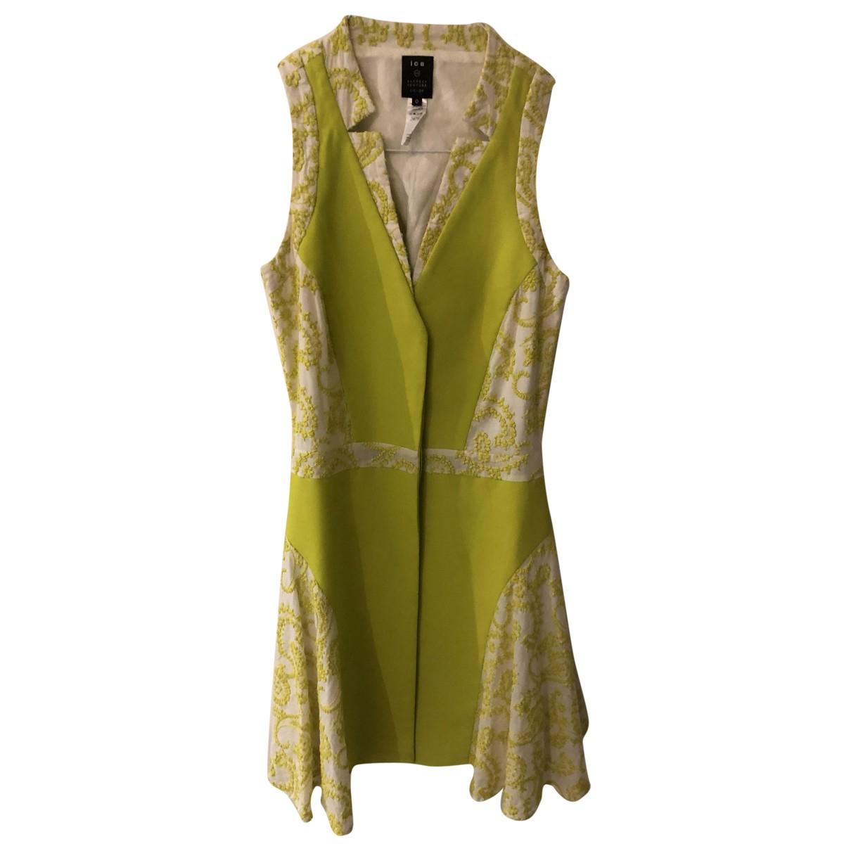 Icb - Robe   pour femme - multicolore