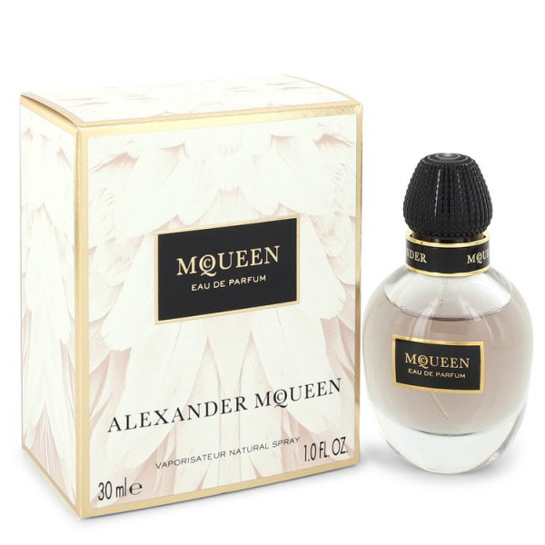 Alexander Mcqueen - McQueen : Eau de Parfum Spray 1 Oz / 30 ml