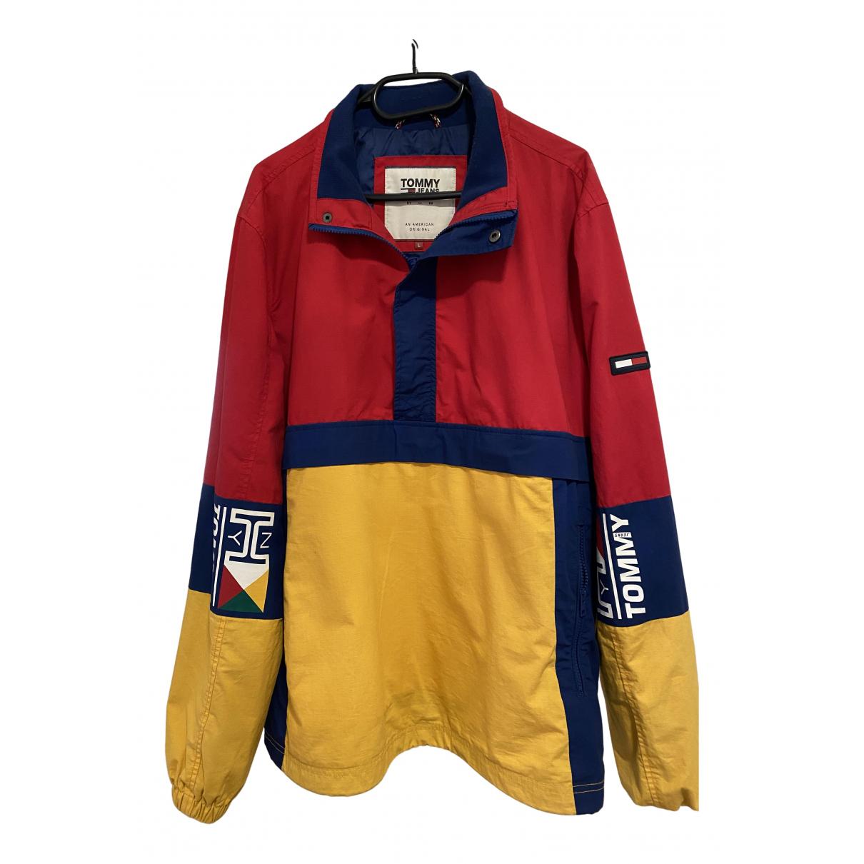 Tommy Jeans N jacket  for Men L International