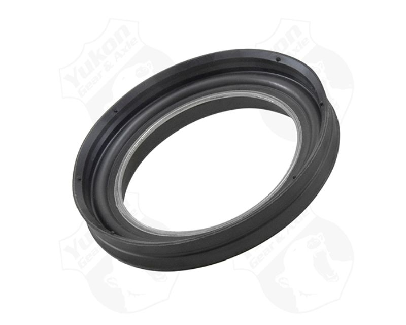Yukon Gear & Axle YMSS1016 Replacement Axle Tube Seal For Dana 60 99 And Up Ford V-Lip Design