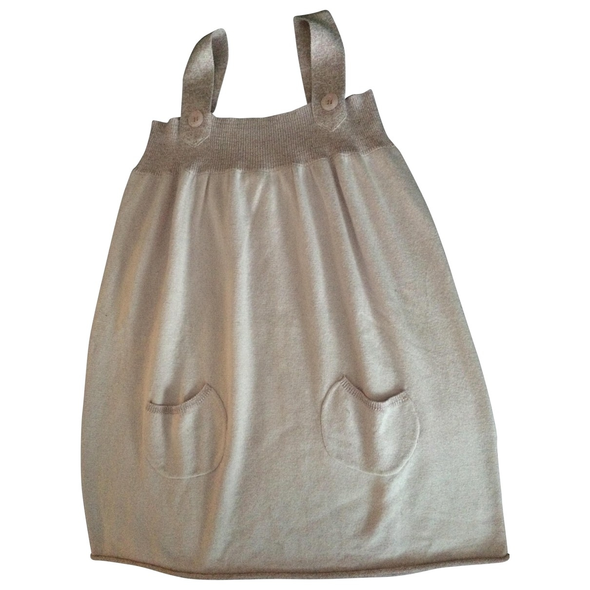Mini vestido de Seda Berenice