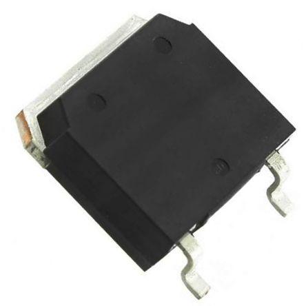 IXYS , CLA50E1200TC, Thyristor, 1200V 50A, 80mA 3-Pin, TO-268AA (30)