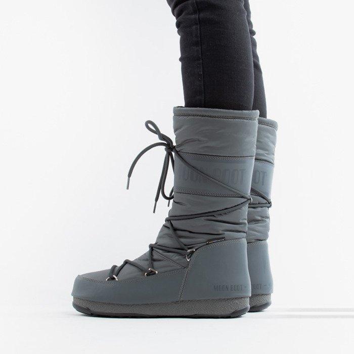 Moon Boot High Nylon WP 24009100 006