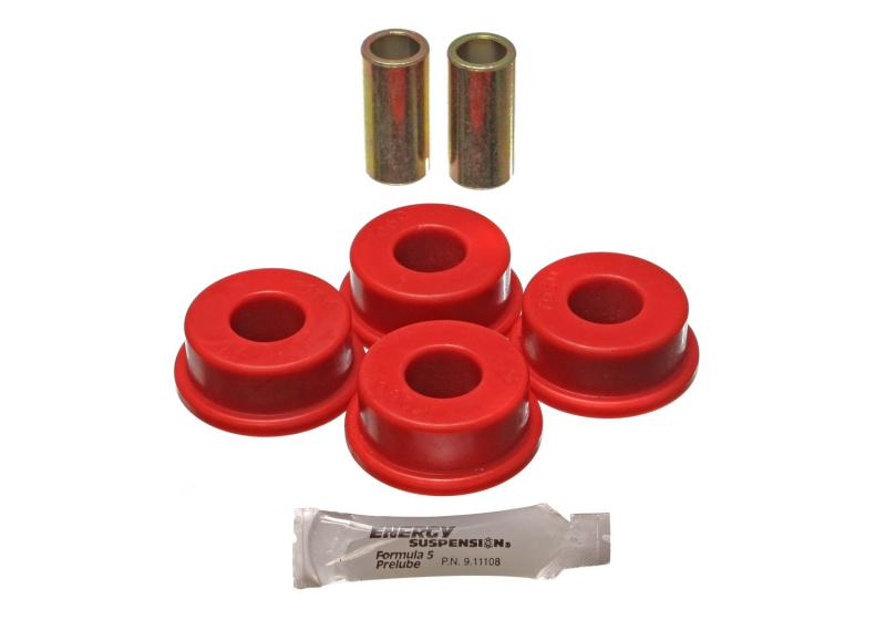 Energy Suspension 3.7111R Track Arm Bushing Set Buick Rear