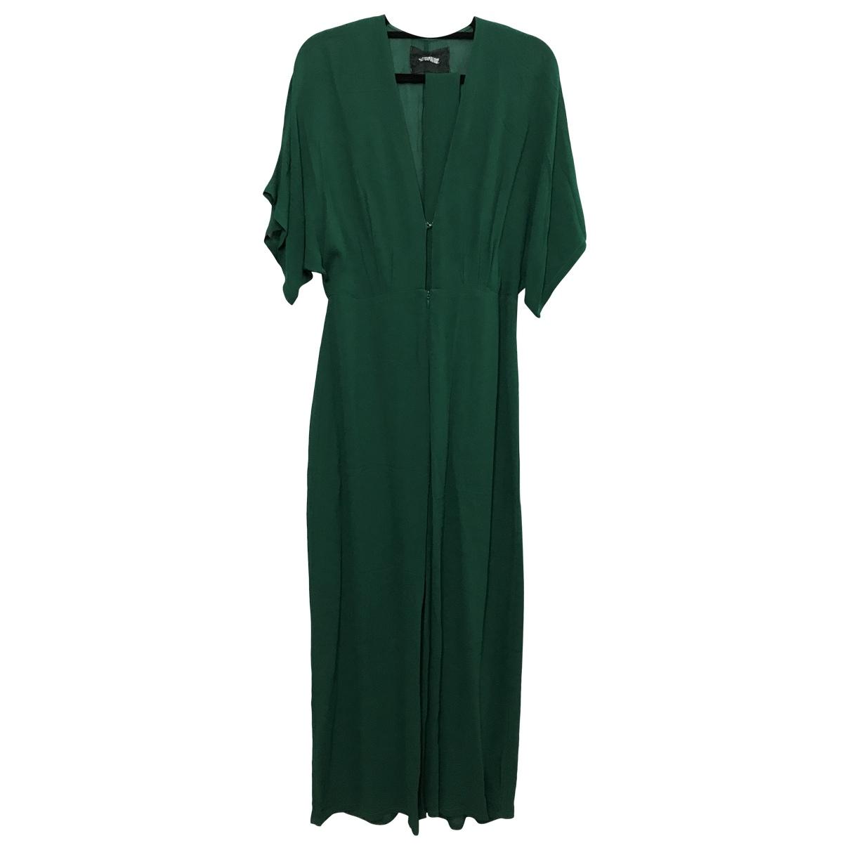 Reformation - Combinaison   pour femme - vert