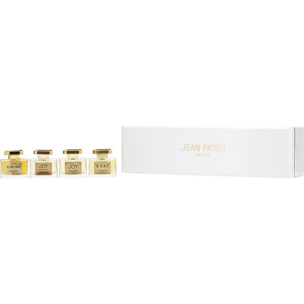 Jean Patou Variety - Jean Patou Box 20 ML
