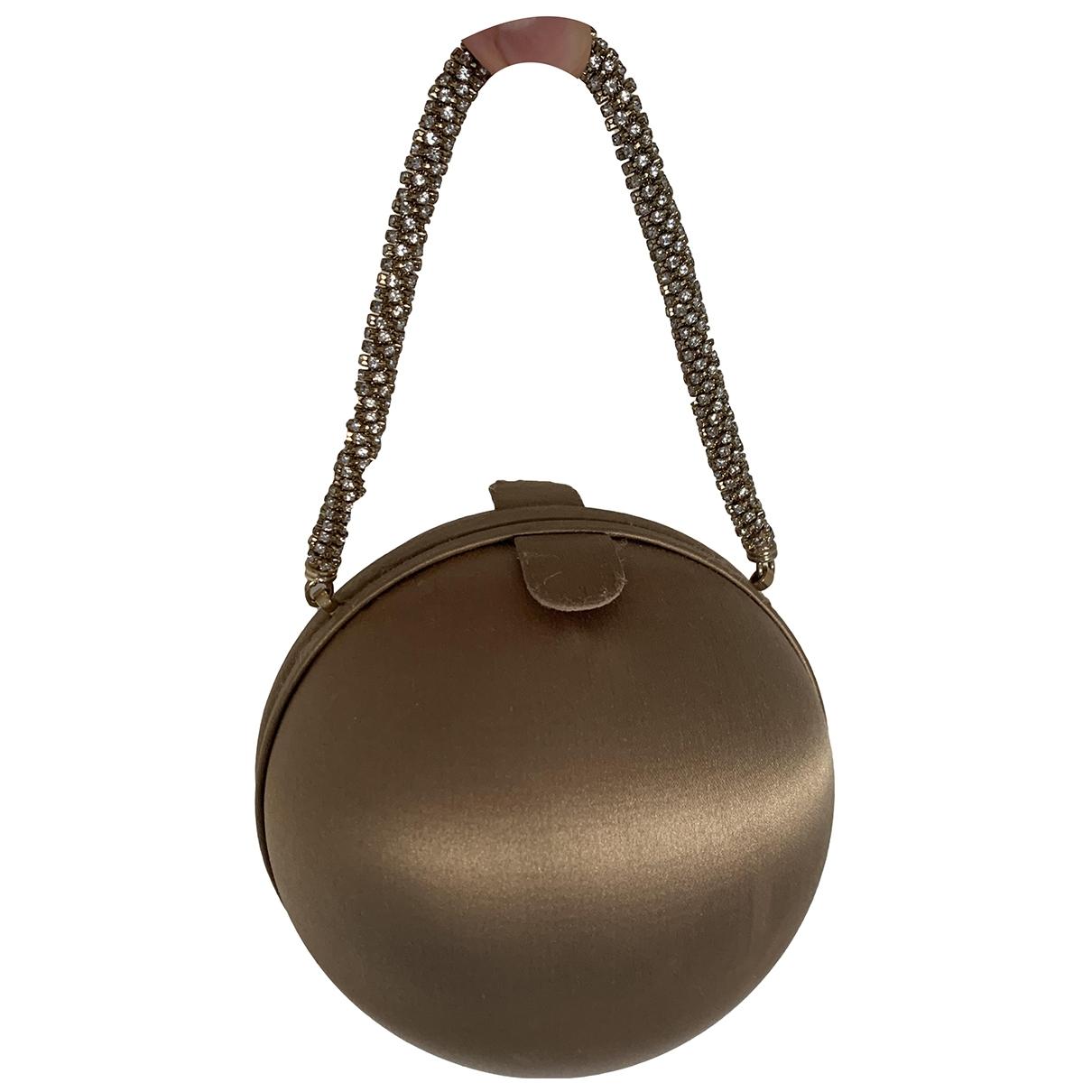 Roberto Cavalli \N Silk Clutch bag for Women \N