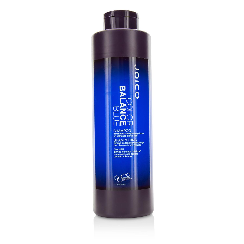 Color Balance Blue Shampoo - 33.8oz