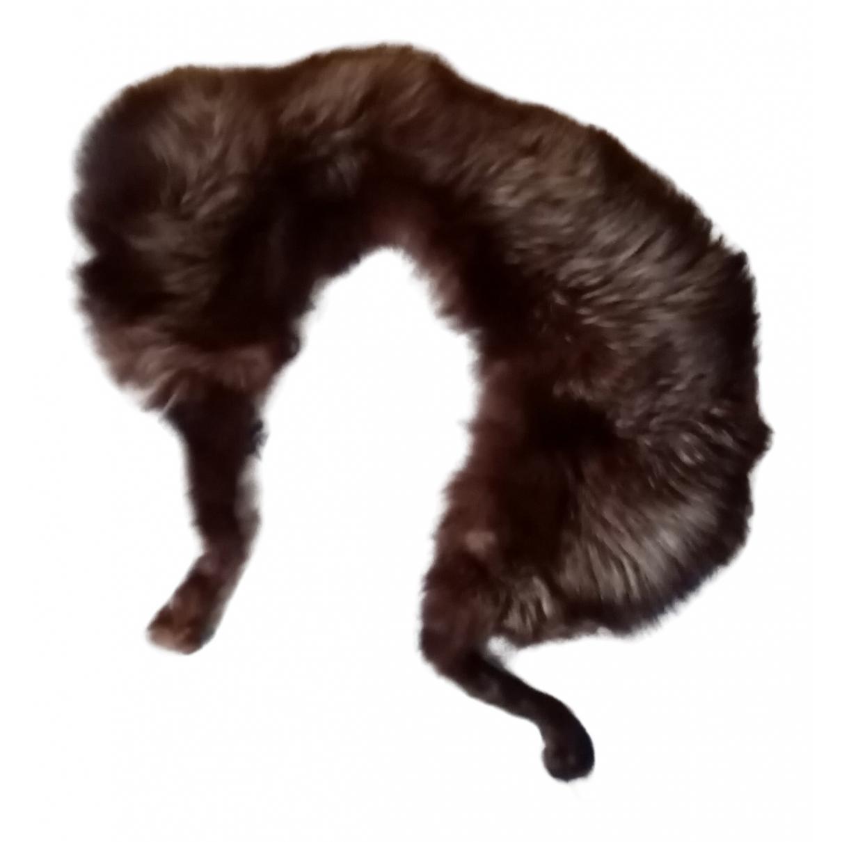 A-cold-wall - Petite maroquinerie   pour femme en fourrure