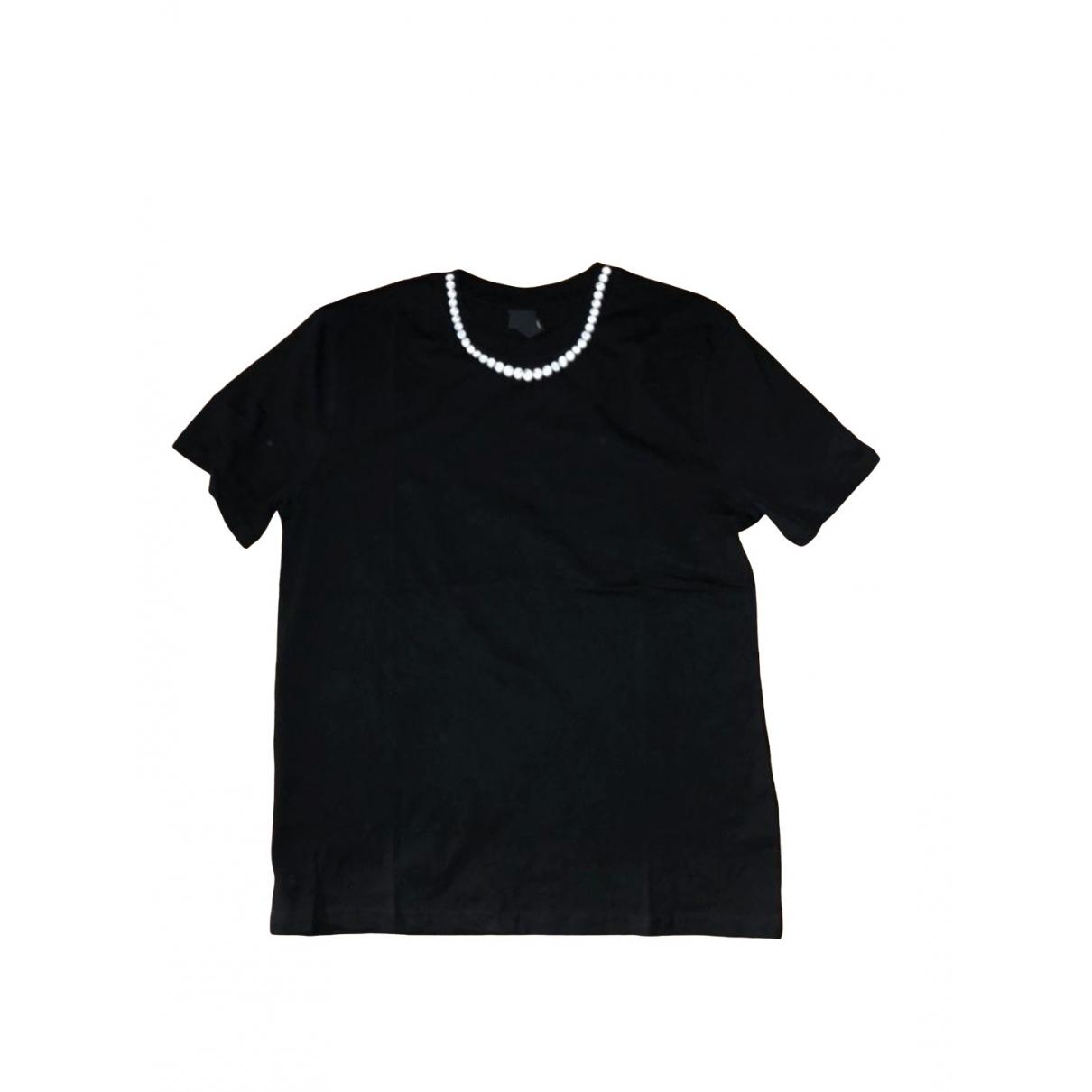 Giambattista Valli X H&m \N Black  top for Women M International