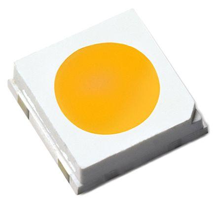 Lumileds 3.4 V White LED 3535 SMD,  LUXEON 3535L MXA7-PW57-S001 (50)