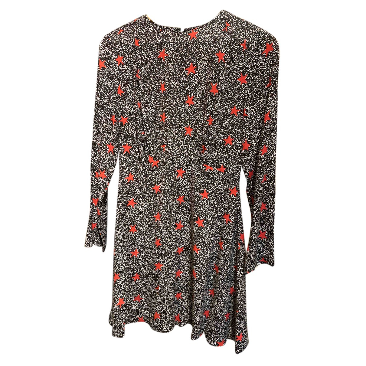 & Other Stories \N Kleid in  Bunt Polyester