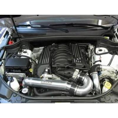 RIPP Superchargers Grand Cherokee (WK2) 6.4L SRT-8 Supercharger Kit - 1214WK2SDS64