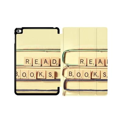 Apple iPad mini 4 Tablet Smart Case - Read Books von Joy StClaire