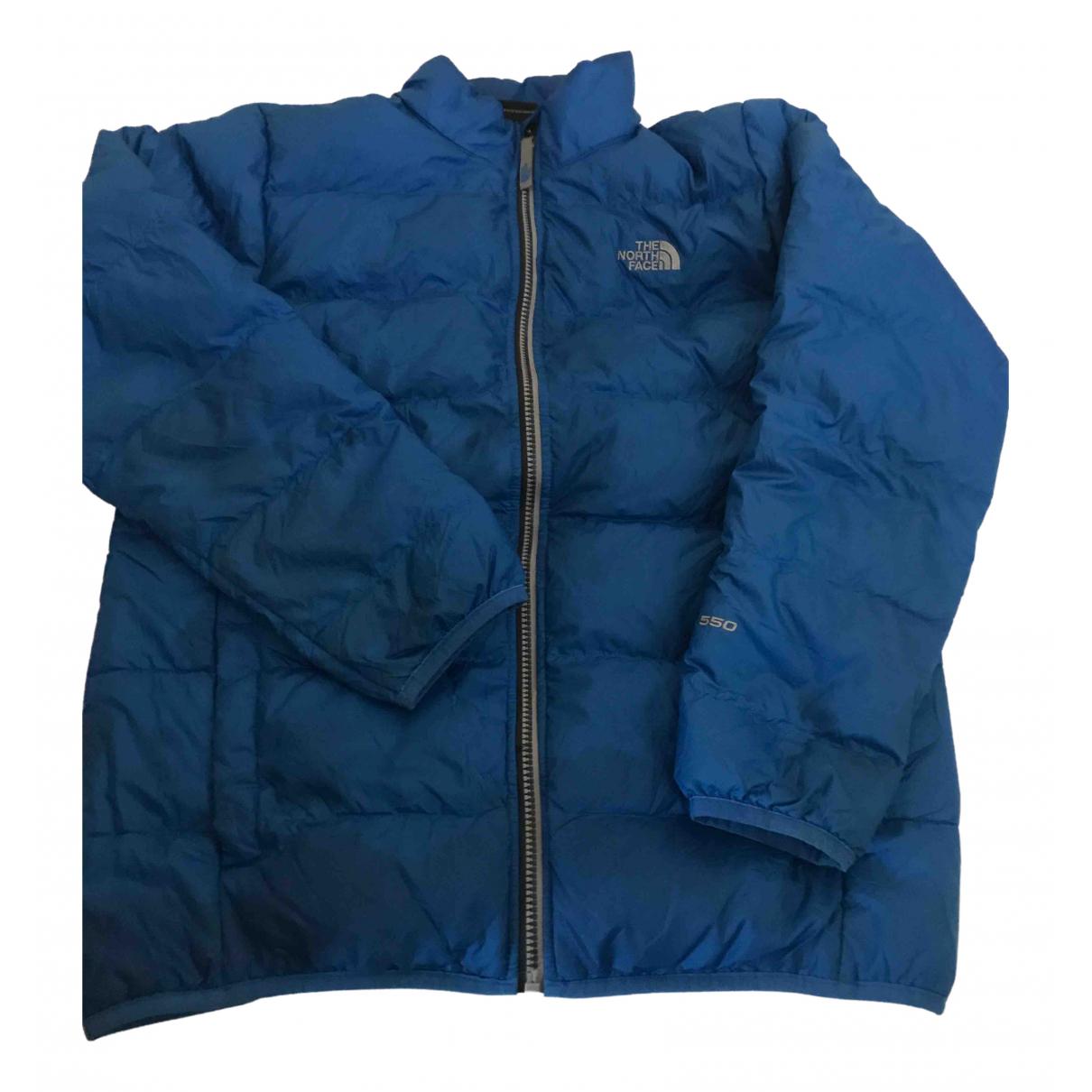 The North Face \N Blue jacket  for Men XL International